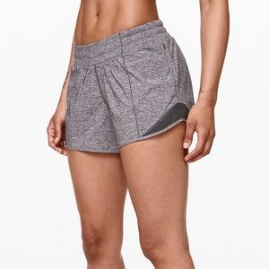 Lululemon Hotty Hot Shorts ll long